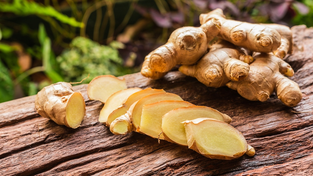 5 Reasons To Eat Ginger