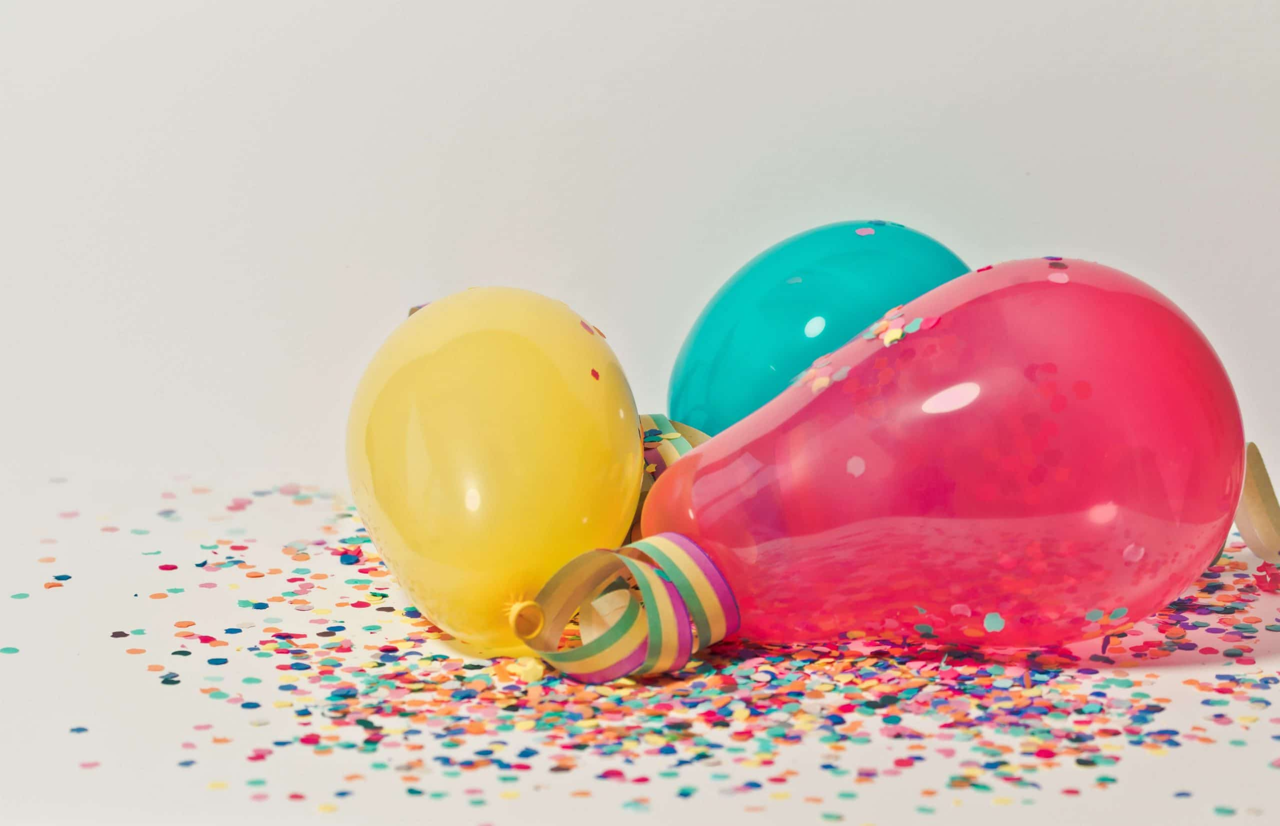 Organise a staff party that doesn't suck!