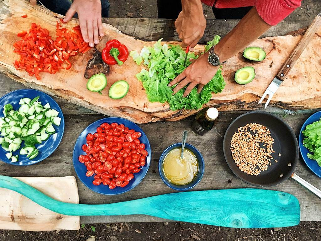9+ Sustainable Food Trends 2020