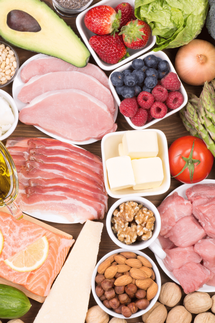 What the heck is a keto diet?